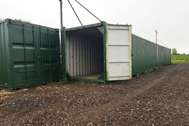 Commercial property to let in Chelmsford Road, White Roding, Dunmow