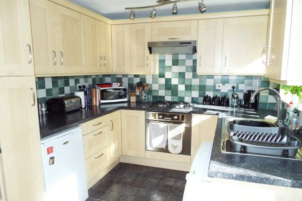 Thumbnail Property to rent in Wicket Grove, Lenton, Nottingham