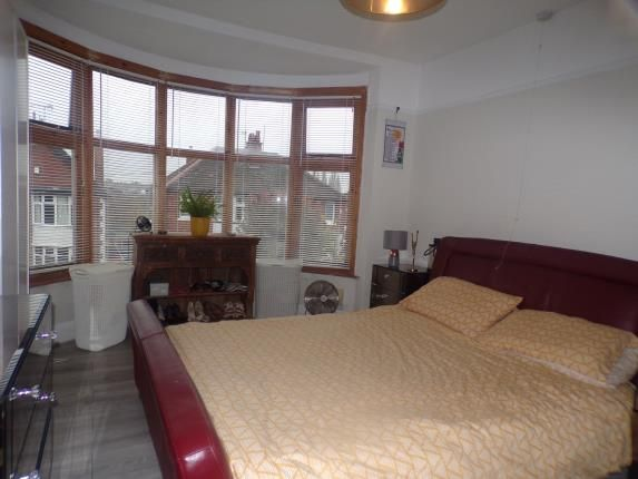Bedroom One of Costock Avenue, Nottingham, Nottinghamshire NG5