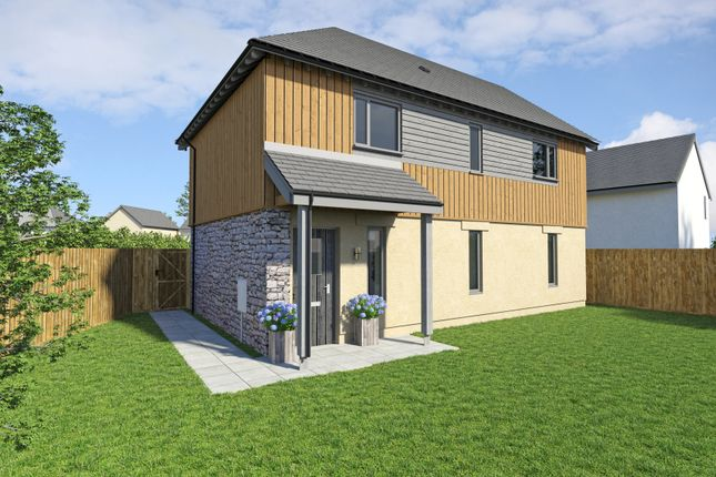 Thumbnail Flat for sale in Plot 20, Yarners Mill, Dartington, Devon