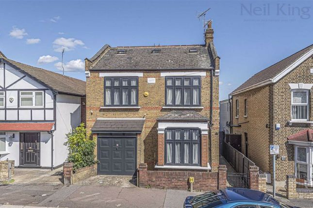 Thumbnail Detached house for sale in Victoria Road, London
