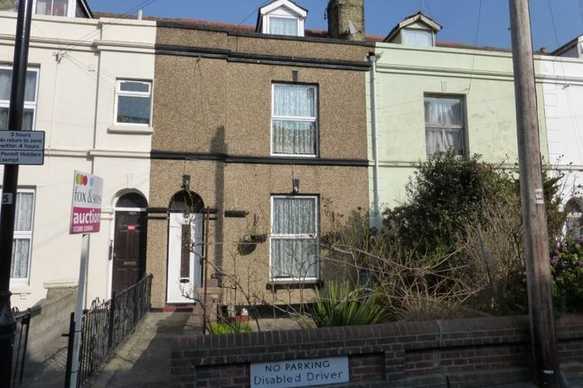 House For Sale Southsea Beach Front