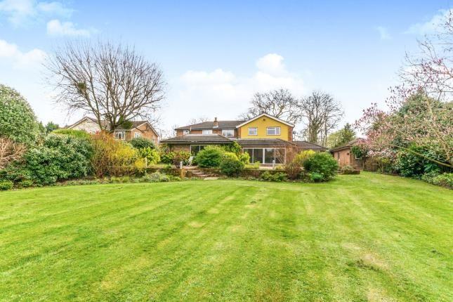 Thumbnail Detached house for sale in St. Leonards Park, Horsham, West Sussex, England