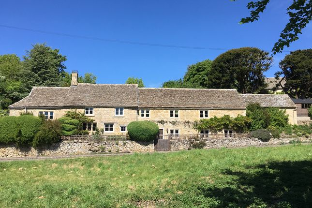 Thumbnail Cottage for sale in Aldsworth, Cheltenham, Gloucestershire