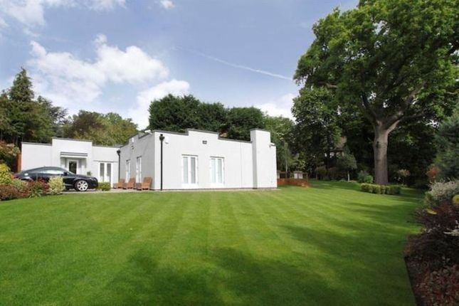 Thumbnail Barn conversion for sale in Coombe Park, Kingston Upon Thames