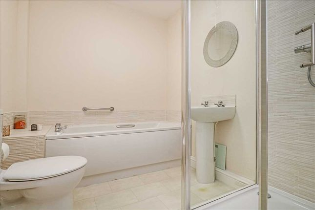 Bathroom To First Floor