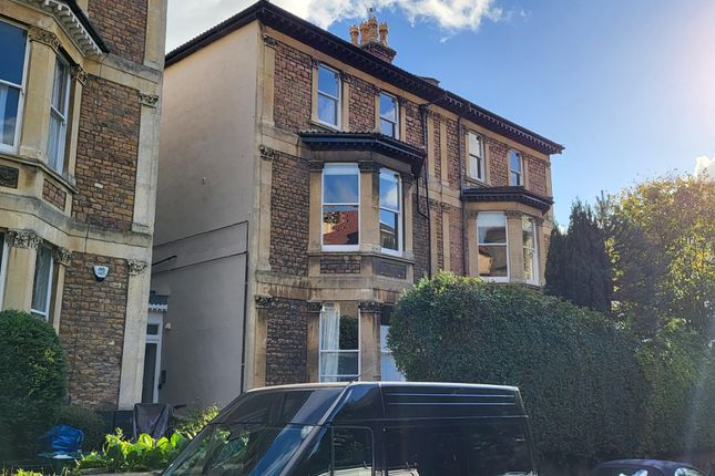 Thumbnail Flat to rent in The Fosseway, Clifton, Bristol