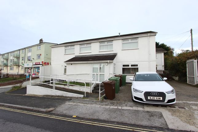 Thumbnail Flat to rent in Bampfylde Way, Southway, Plymouth