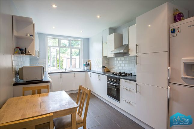 Semi-detached house in  Cyprus Avenue  Finchley  London Watford
