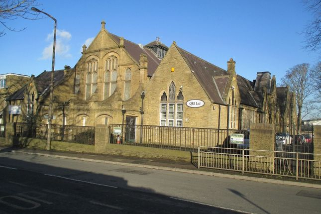 Thumbnail Office for sale in Stockhill Road, Bradford
