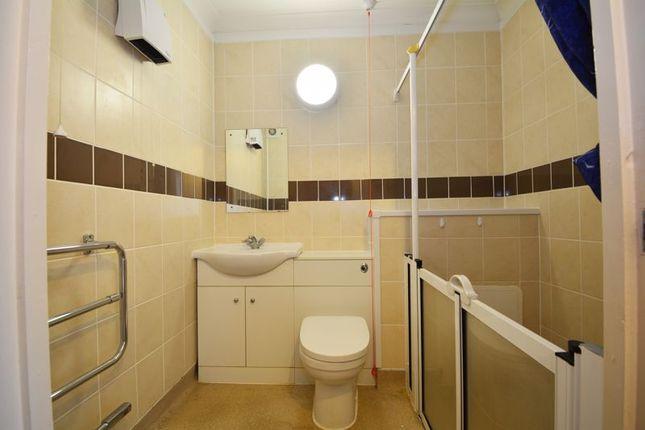 Bathroom of Homebrook House, Bedford MK42