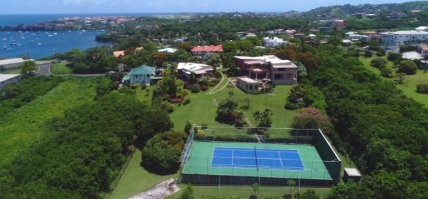 Thumbnail Property for sale in Happy Magnet, Wits End Road, L'anse Aux Epines, Grenada