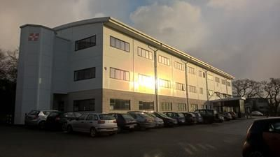 Office to let in Second Floor, 6 Research Way, Derriford, Plymouth