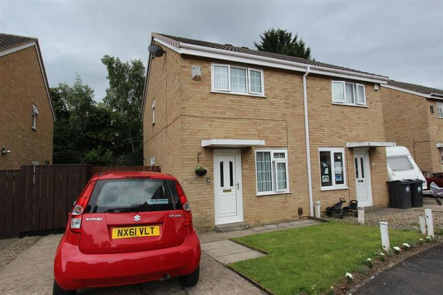 Semi-detached house for sale in Caithness Way, Darlington