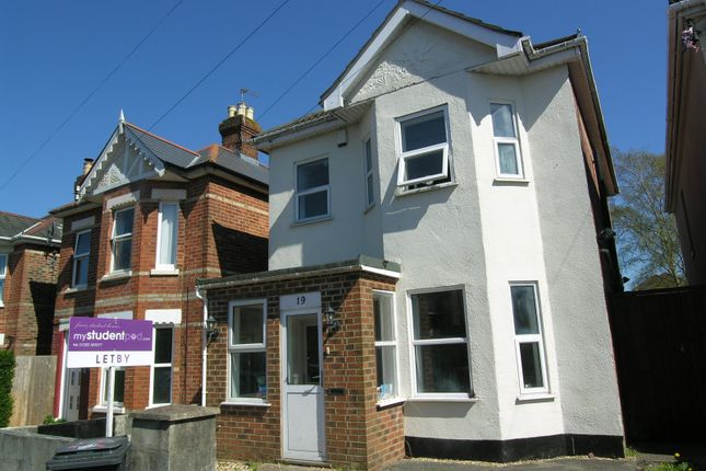 6 bed property to rent in Sedgley Road, Winton, Bournemouth