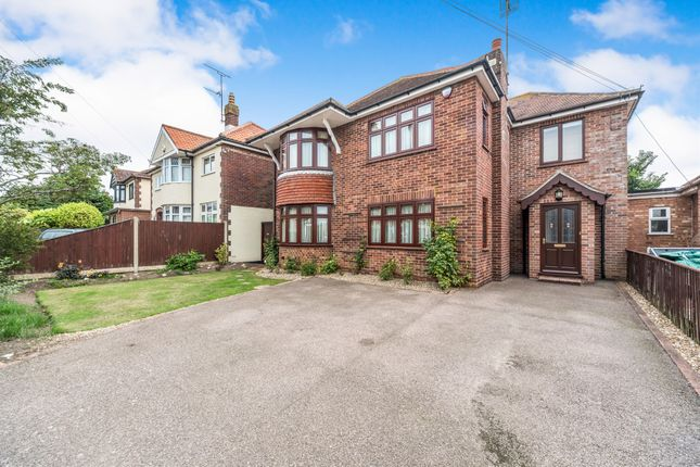 Thumbnail Detached house for sale in Victoria Road, Gorleston, Great Yarmouth