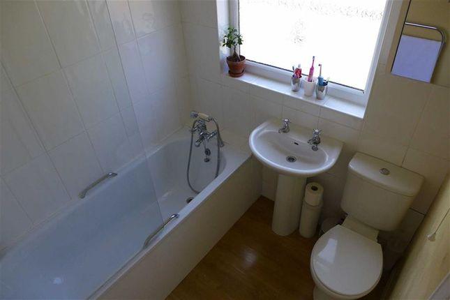 Bathroom of Maesmagwr, Aberystwyth, Ceredigion SY23