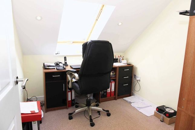 Study/Bedroom of Place Parc, Newquay TR7