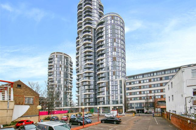 Thumbnail Flat for sale in The Heights, 360 Barking, Barking