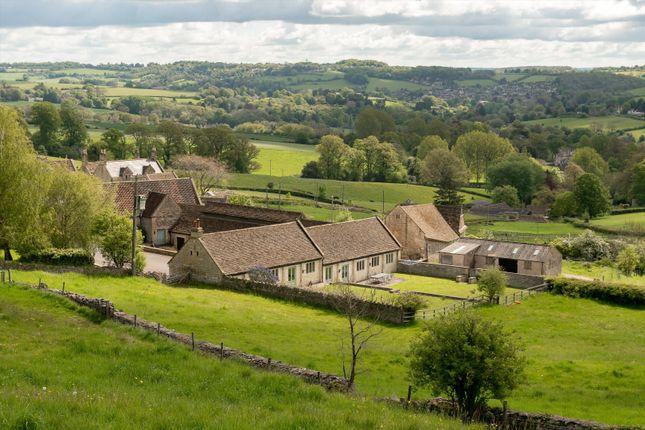 Thumbnail Farm for sale in Upper Shockerwick, Bath, Somerset