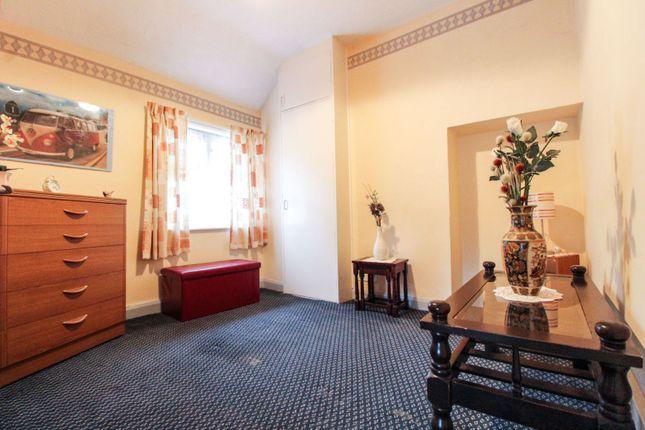 Bedroom Two of Lord Street, Allenton, Derby DE24