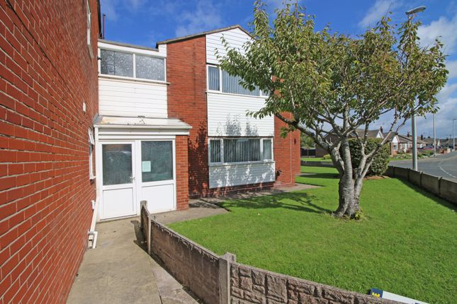 Thumbnail Flat for sale in Sevenoaks Court, Sevenoaks Drive, Thornton-Cleveleys