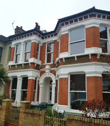 Thumbnail Terraced house for sale in Edison Road, London