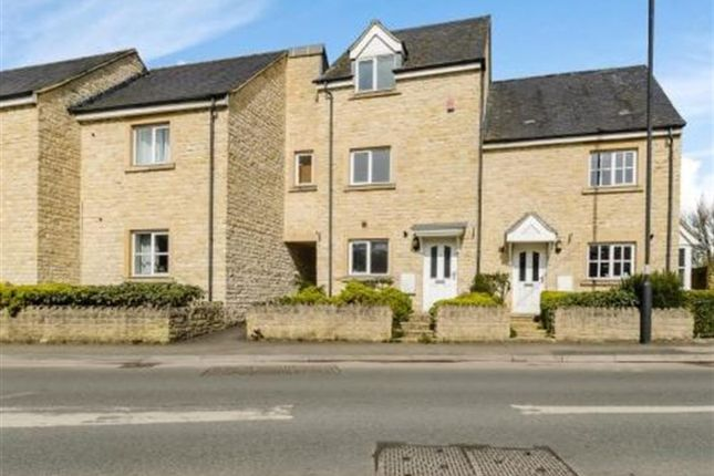 Thumbnail Semi-detached house for sale in Athelstan Court, Malmesbury