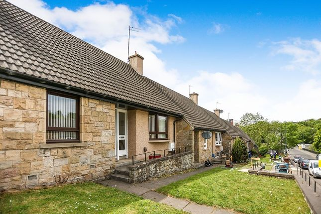 Thumbnail Bungalow for sale in Powdermill Brae, Gorebridge