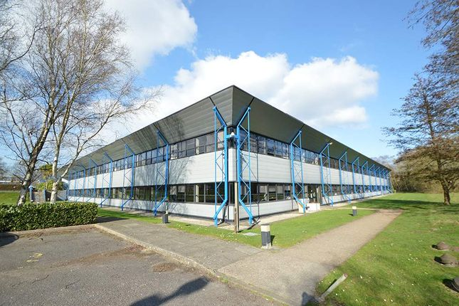 Thumbnail Office to let in Suites 1 & 2 Peartree Business Centre, Wimborne