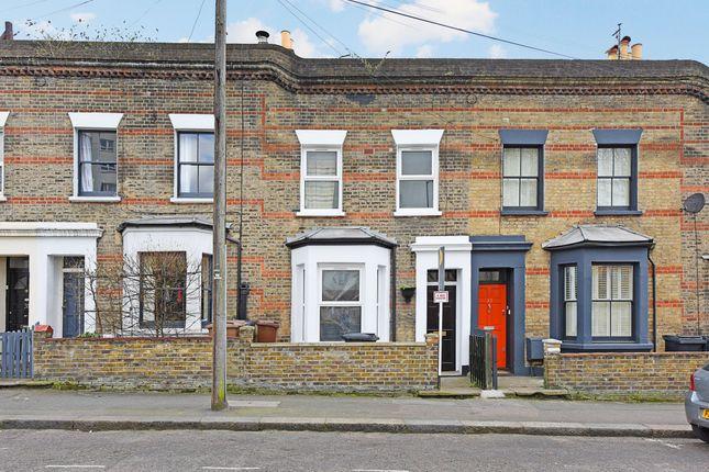 Kenton Road, London E9