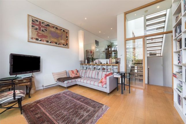 Thumbnail Mews house for sale in Shirland Mews, London