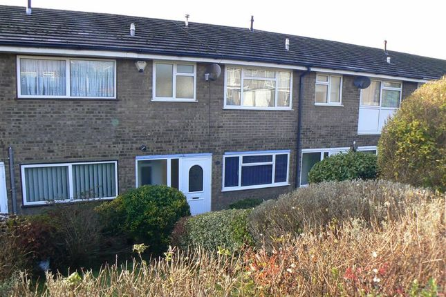 Thumbnail Terraced house to rent in Pinchbeck Road, Green Street Green, Orpington