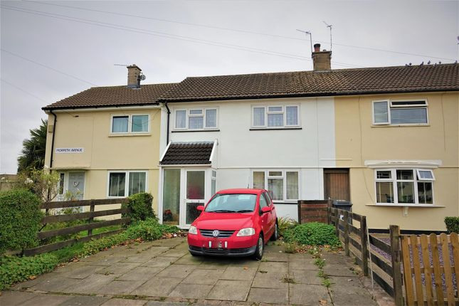 3 bed terraced house for sale in Morpeth Avenue, Leicester LE4