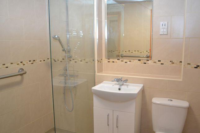 Wet Room of Malthouse Court, Harleston IP20