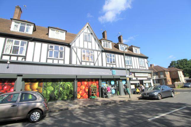 Thumbnail Flat to rent in Crescent Way, Farnborough, Orpington