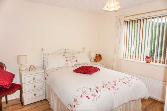 Bedroom One of Birchfields Close, Leeds LS14