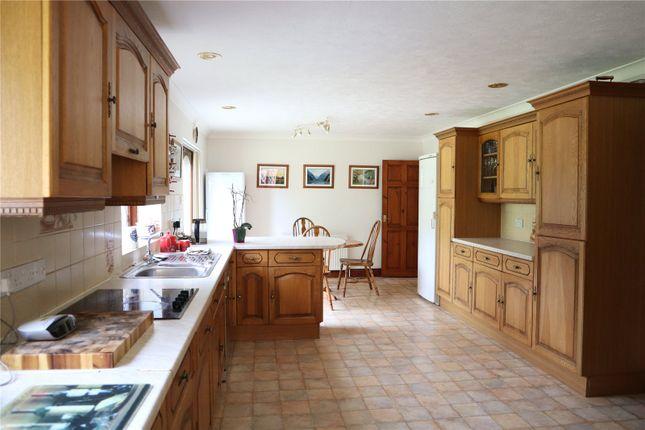 Kitchen of Woodchurch, Ashford, Kent TN26