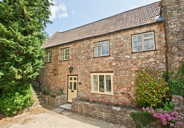 Thumbnail Cottage for sale in Croscombe, Wells, Somerset