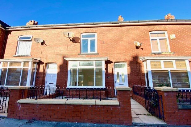 3 bed property to rent in Settle Street, Bolton BL3