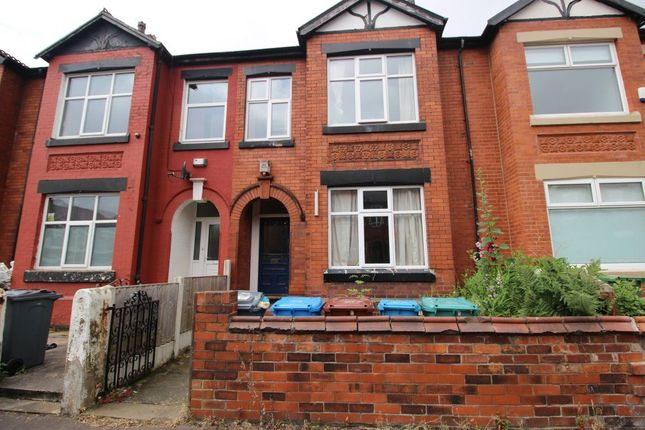 Thumbnail Property to rent in Scarsdale Road, Manchester