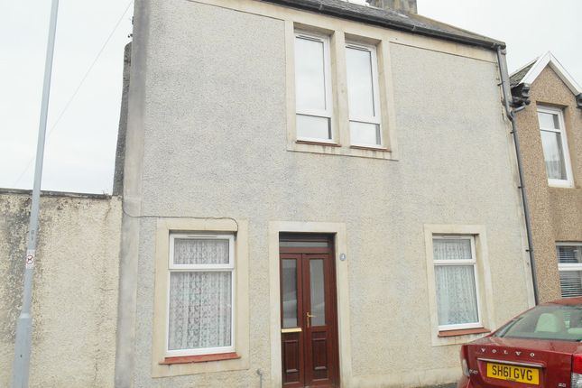 Thumbnail Terraced house for sale in Argyle Street, Stonehouse