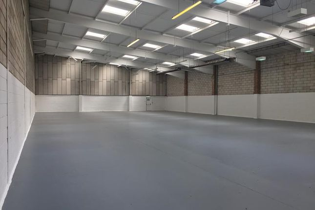 Photo 9 of Unit 4, Fleming Way Trading Estate, Fleming Way, Isleworth, Middlesex TW7