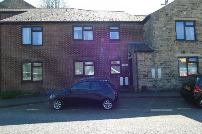 Thumbnail Flat for sale in Haugh Lane, Hexham