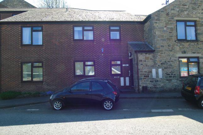 Thumbnail Flat for sale in Haugh Lane, Hexham