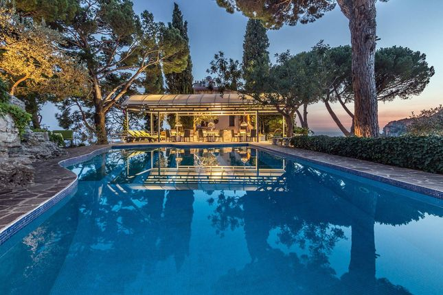 Thumbnail Town house for sale in 84010 Ravello, Province Of Salerno, Italy