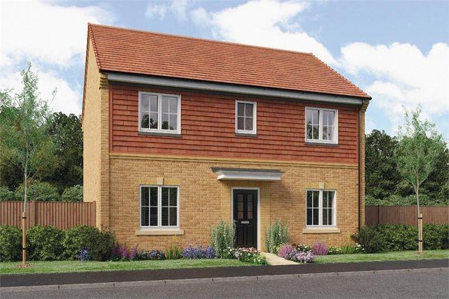 "Thumbnail Detached house for sale in ""Buchan"" at Ruby Lane, Mosborough, Sheffield"