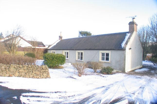 Thumbnail Cottage to rent in Falahill Cottages, Heriot