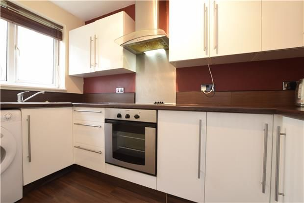 Thumbnail Flat to rent in Highlands Road, Orpington, Kent