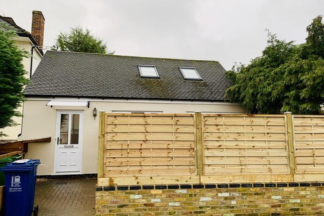 Thumbnail Detached house to rent in Coniston Avenue, Headington